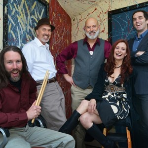 Spruce Pine Dance Band | Current Invention