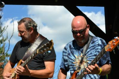 Reflections | Oakland, NJ | Grateful Dead Tribute Band | Photo #18