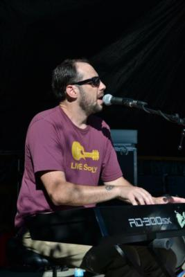Reflections | Oakland, NJ | Grateful Dead Tribute Band | Photo #21