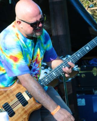 Reflections | Oakland, NJ | Grateful Dead Tribute Band | Photo #23