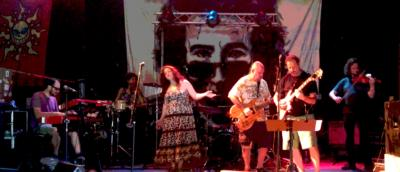 Reflections | Oakland, NJ | Grateful Dead Tribute Band | Photo #4