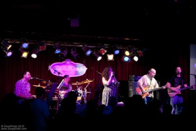 Reflections | Oakland, NJ | Grateful Dead Tribute Band | Photo #2