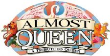 Almost Queen - Queen Tribute Band - New York, NY