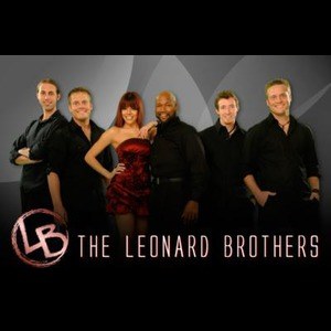 The Leonard Brothers - Cover Band - Orlando, FL
