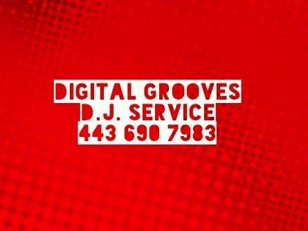 Digital Grooves D.J Entertainment and Photo Booth - DJ - Baltimore, MD