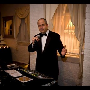 Martindale Wedding DJ | Bill Bowen's Digital Grooves