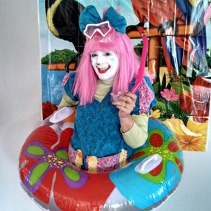 Greensboro Princess Party | Skeedaddle The Clown's Entertainment