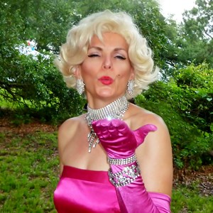 Colorado Marilyn Monroe Impersonator | Marilyn & More