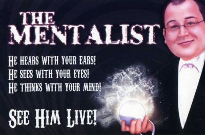 Brent Webb Entertainment | Palm Springs, CA | Mentalist | Photo #2
