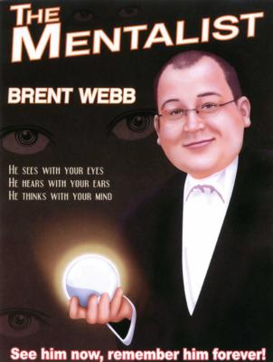 Brent Webb Entertainment | Palm Springs, CA | Mentalist | Photo #11