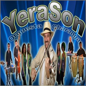 New Haven Salsa Band | Yerason Charanga Orchestra