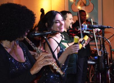 Yerason Charanga Orchestra | New York, NY | Cuban Band | Photo #6