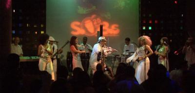 Yerason Charanga Orchestra | New York, NY | Cuban Band | Photo #10