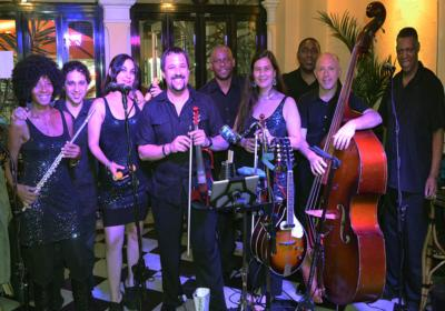 Yerason Charanga Orchestra | New York, NY | Cuban Band | Photo #24