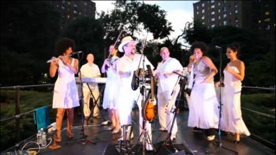 Yerason Charanga Orchestra | New York, NY | Cuban Band | Photo #3