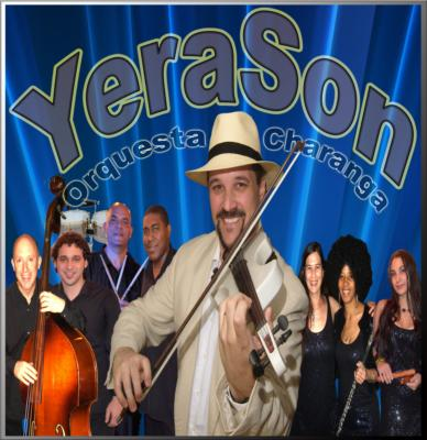 Yerason Charanga Orchestra | New York, NY | Cuban Band | Photo #25