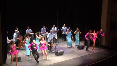 Yerason Charanga Orchestra | New York, NY | Cuban Band | Photo #2