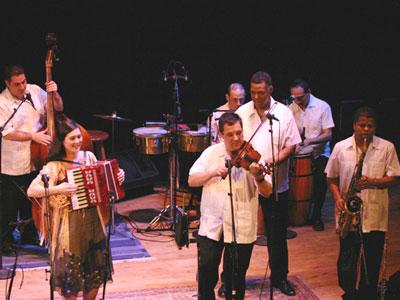 Yerason Charanga Orchestra | New York, NY | Cuban Band | Photo #20