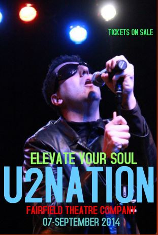 U2Nation - U2 Tribute Band - Allendale, NJ
