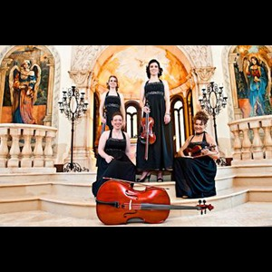 Richardson String Quartet | European Ensemble - Trio, Quartet