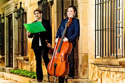 European Ensemble - Trio, Quartet | Dallas, TX | Classical String Quartet | Photo #17