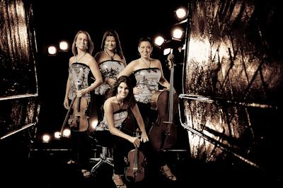 European Ensemble - Trio, Quartet | Dallas, TX | Classical String Quartet | Photo #13