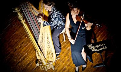 European Ensemble - Trio, Quartet | Dallas, TX | Classical String Quartet | Photo #4
