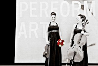 European Ensemble - Trio, Quartet | Dallas, TX | Classical String Quartet | Photo #19