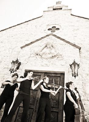 European Ensemble - Trio, Quartet | Dallas, TX | Classical String Quartet | Photo #10