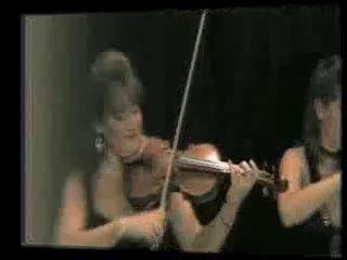 European Ensemble - Trio, Quartet | Dallas, TX | Classical String Quartet | Cocktail Music Ideas
