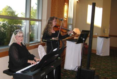 Phyllis Lynch, Piano/violin/Classical/Acous Guitar | Greenwood, IN | Piano | Photo #6