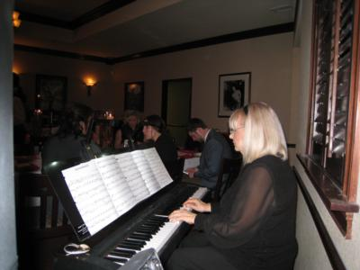 Phyllis Lynch, Piano/violin/Classical/Acous Guitar | Greenwood, IN | Piano | Photo #14