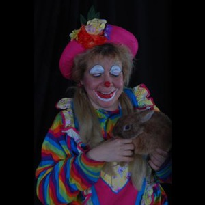 Princeton Clown | Crazy Daisy Clowns