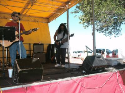 Timberwolf | Alamogordo, NM | Cover Band | Photo #5
