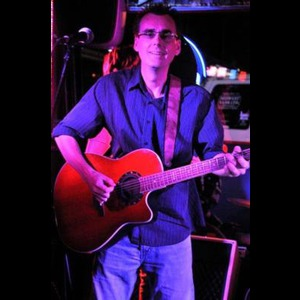 Kingston One Man Band | Greg M. Culp