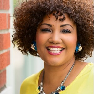 Curry Gospel Singer | YVONNE COBBS