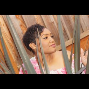 Camas Valley R&B Singer | EVEON (Yvonne Cobbs)