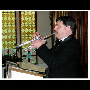 Frank Tamburro - Classical Trumpet Player - Andover, CT