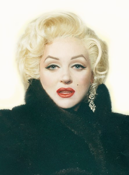Holly Beavon - Marilyn Monroe Impersonator - Los Angeles, CA