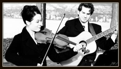 V&G Music | Vancouver, BC | Classical Duo | Photo #6