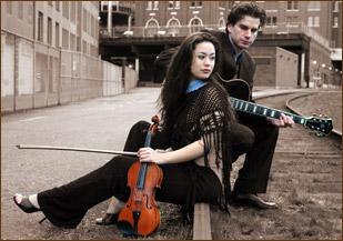 V&G Music | Vancouver, BC | Classical Duo | Photo #2