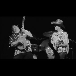 Kansas Rockabilly Band | Narrow Gauge