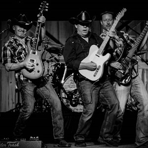 Denver, CO Country Band | Narrow Gauge