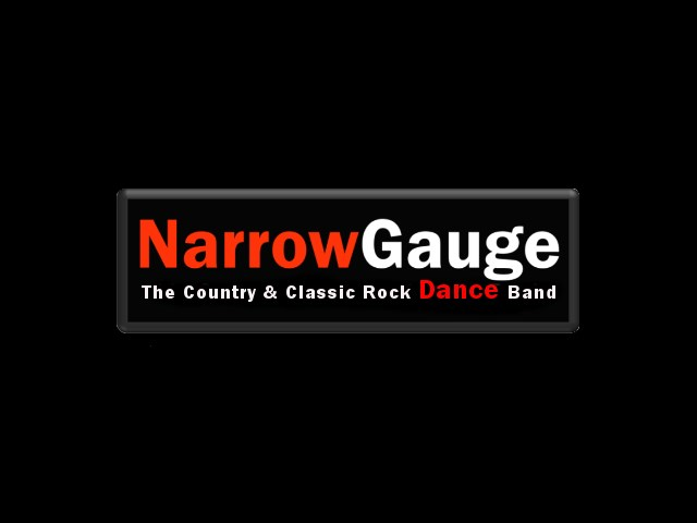 Narrow Gauge - Cover Band - Denver, CO
