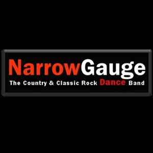 Sentinel Butte Cover Band | Narrow Gauge