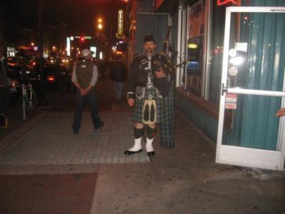 Todd Boswell | Nashville, TN | Bagpipes | Photo #18
