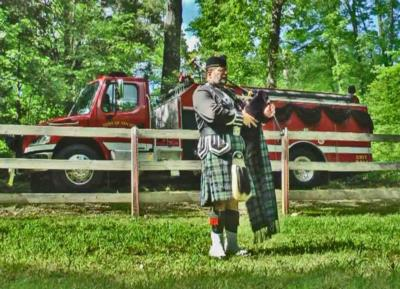 Todd Boswell | Nashville, TN | Bagpipes | Photo #23