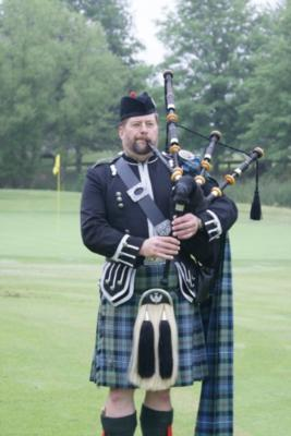 Todd Boswell | Nashville, TN | Bagpipes | Photo #1