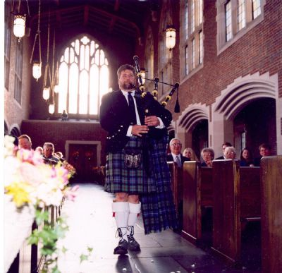 Todd Boswell | Nashville, TN | Bagpipes | Photo #3