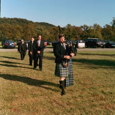 Todd Boswell | Nashville, TN | Bagpipes | Photo #9